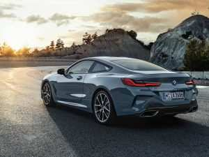 44 The Best 2020 Bmw 8 Series Price Release Date
