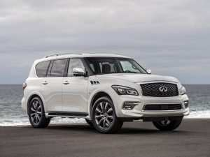 44 The Best 2020 Infiniti Qx80 Limited Price and Review