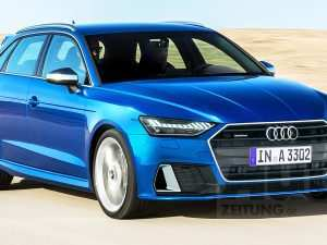 44 The Best Audi A3 2020 Release