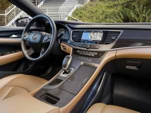 44 The Best Buick Lacrosse For 2020 Research New