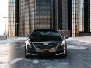 44 The Best Cadillac Ct8 2020 Review and Release date