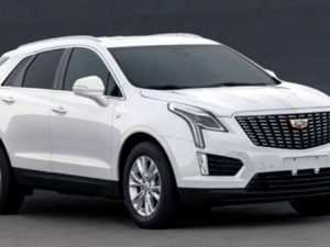 44 The Best Cadillac Xt4 2020 Redesign and Concept