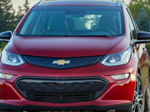 44 The Best Chevrolet Bolt Ev 2020 First Drive