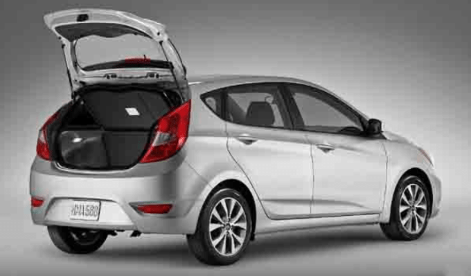 44 The Best Hyundai Accent Hatchback 2020 History