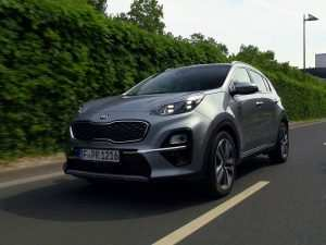 44 The Best Kia Sportage 2019 Youtube Release Date and Concept