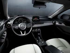 44 The Best Mazda 3 2020 Interior Price Design and Review