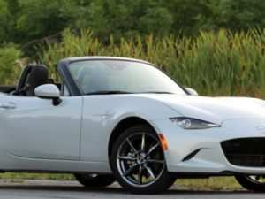 44 The Best Mazda Roadster 2020 First Drive