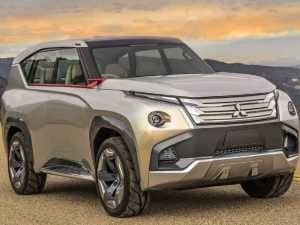 44 The Best Mitsubishi Pajero Full 2020 Price