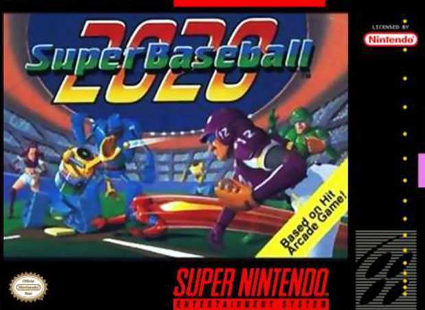 44 The Best Super Baseball 2020 Genesis Rom Cool Concept and Review