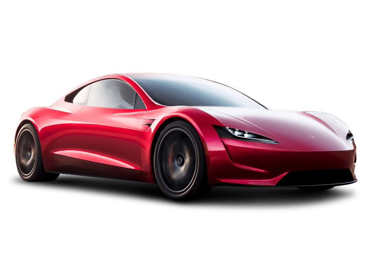 44 The Best The 2020 Tesla Roadster Release