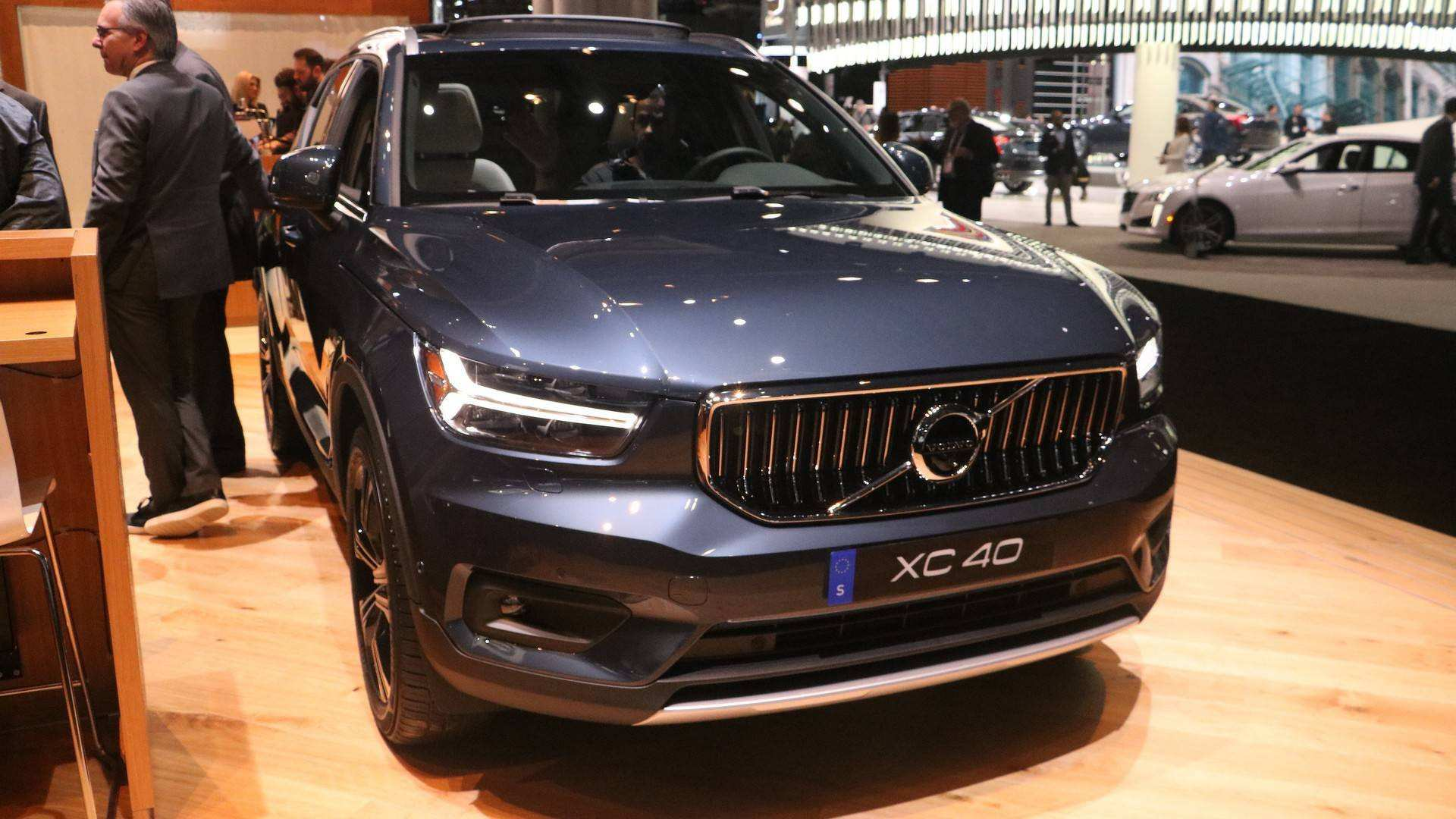 44 The Best Volvo Od 2020 Concept