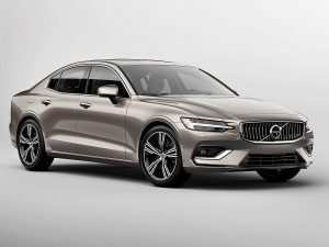 44 The Best Volvo Phev 2019 Review and Release date