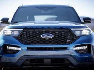 44 The Best Xe Ford Explorer 2020 Engine