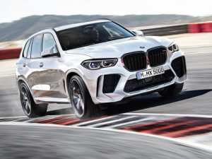 44 The Bmw X 2019 Review and Release date