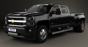 44 The Chevrolet High Country 2020 Price