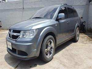 44 The Dodge Journey 2020 Colombia Engine