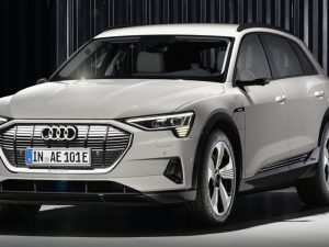 44 The E Auto 2019 Specs and Review