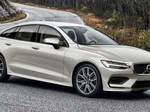 44 The New Volvo 2019 Redesign and Review