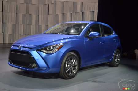 44 The Toyota Yaris 2020 Pricing
