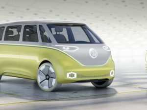 44 The Volkswagen T1 2020 Price and Release date