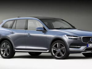 44 The When Does 2020 Volvo Xc90 Come Out Exterior