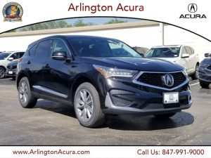 44 The When Does The 2020 Acura Rdx Come Out Ratings