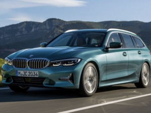 45 A 2019 Bmw 3 Wagon Price and Review