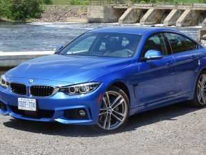 45 A 2019 Bmw 440I Review Spy Shoot