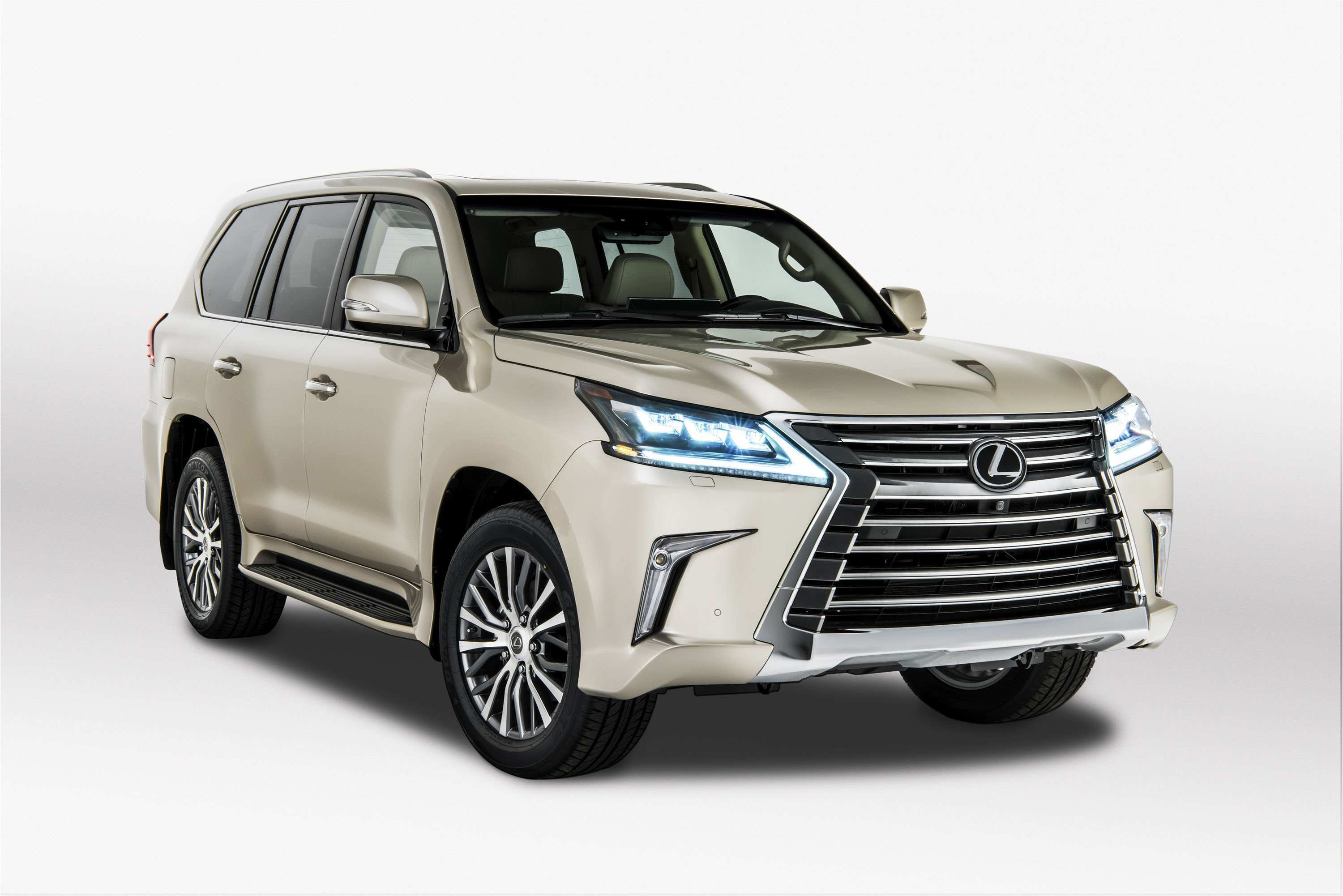 45 A 2019 Lexus Lx 570 Release Date Price Design And Review