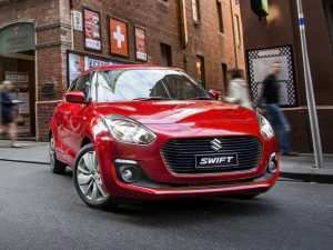 45 A 2019 Suzuki Swift Sport Specs Spesification