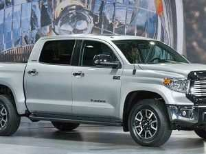 45 A 2019 Toyota Tundra Redesign Research New