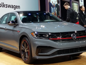 45 A 2019 Vw Jetta Concept and Review