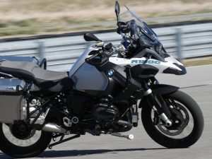 45 A 2020 Bmw R1200Gs Research New