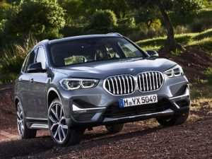 45 A 2020 Bmw X1 Price and Review