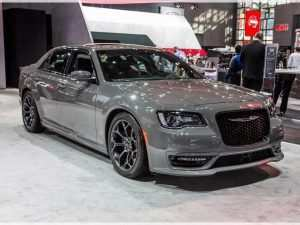 45 A 2020 Chrysler Imperial Performance and New Engine