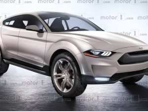 45 A 2020 Ford Lineup 2 New Review