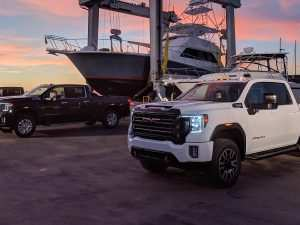 45 A 2020 Gmc 3500 Denali For Sale Overview