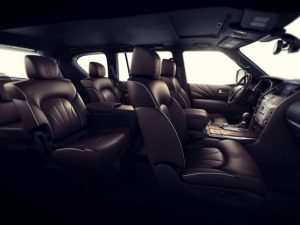 45 A 2020 Infiniti Qx80 Changes Release Date and Concept