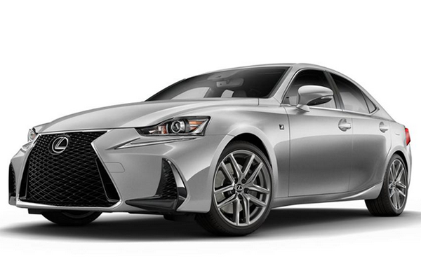 45 A 2020 Lexus Isf Redesign And Review