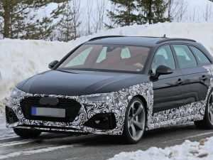 45 A Audi X5 2020 Review and Release date
