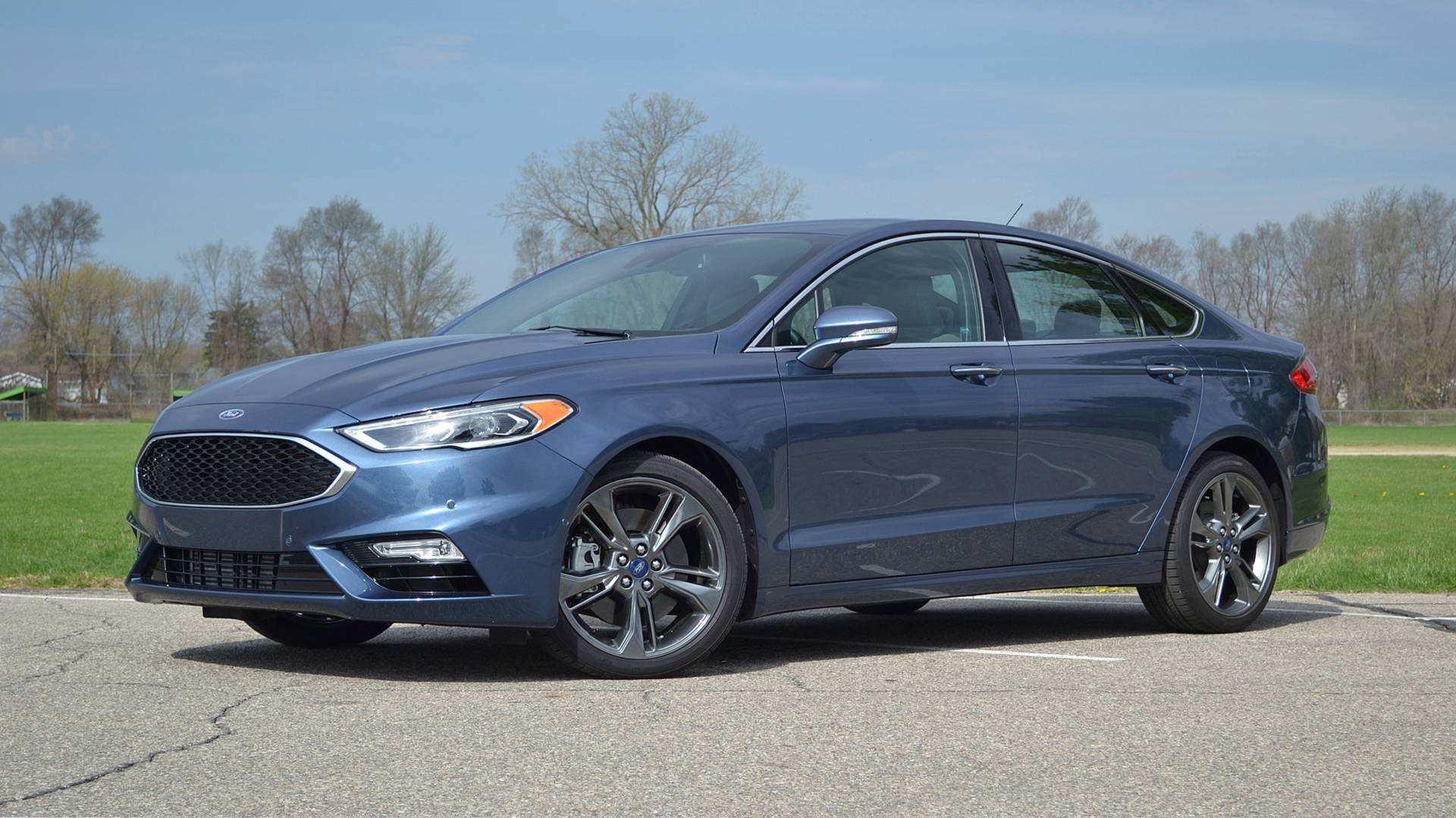 45 A Ford Sedans 2020 Prices