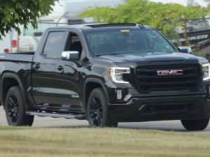 45 A Gmc Elevation 2020 Redesign and Review