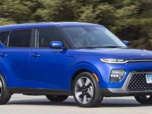 45 A Kia Models 2020 Rumors