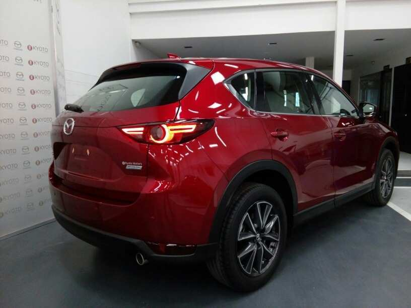 45 A Mazda Cx5 Grand Touring Lx 2020 Price Design And Review