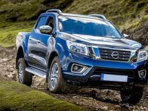 45 A Nissan Navara 2020 Model Price