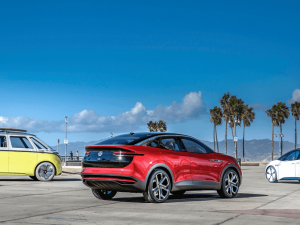 45 A Volkswagen Electric Vehicles 2020 Price and Review