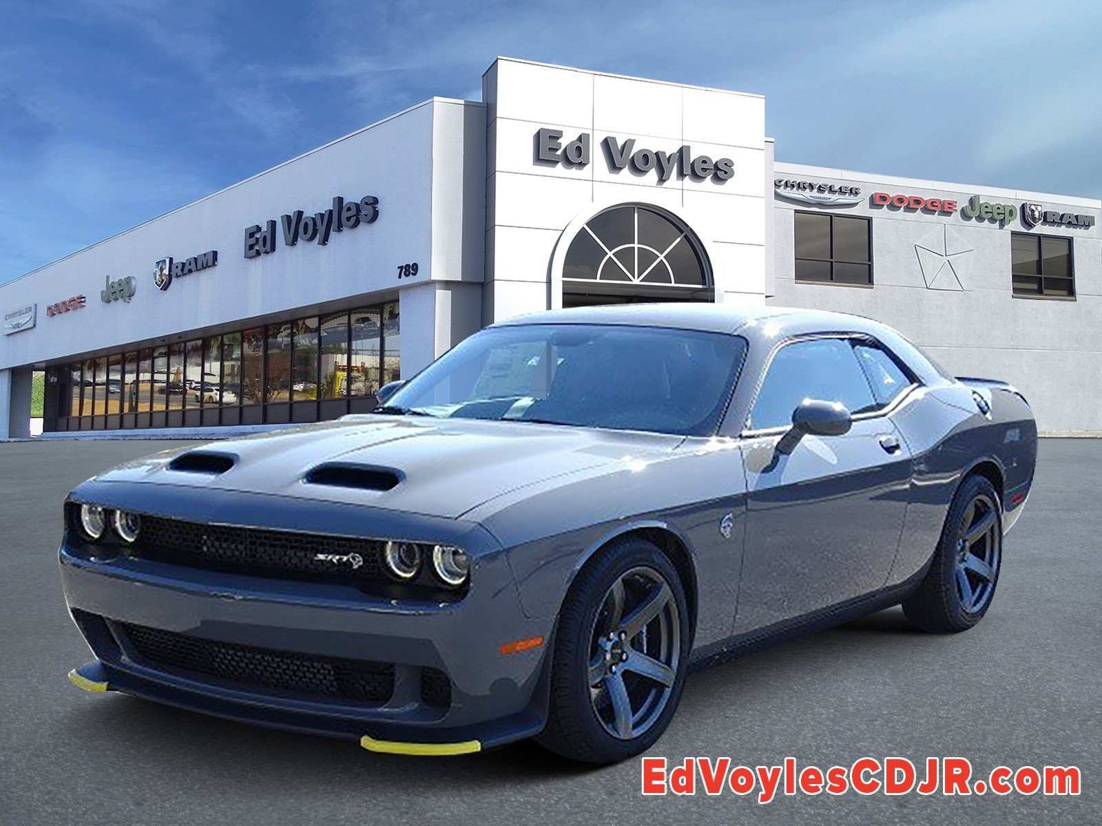 45 All New 2019 Dodge Challenger Release