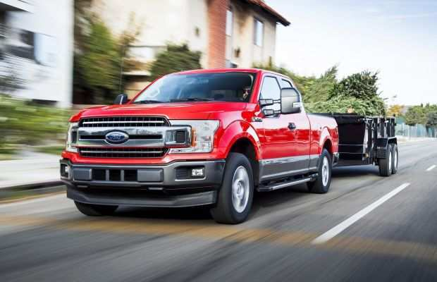 45 All New 2019 Ford 7 3 Diesel Redesign
