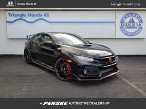 45 All New 2019 Honda Type R Redesign
