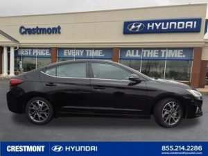 45 All New 2019 Hyundai Elantra Limited Release